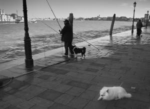 Giudecca, Venice, October 2011 wp