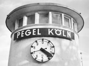 Pegel, Cologne, December 2012-2