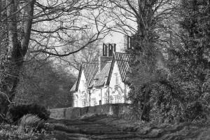 Toft, Cambridgeshire, Feb 2014
