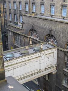 County Hall, Premier Inn, London