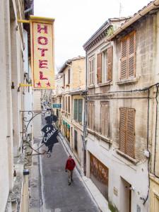 Hotel Le Colbert, Avignon