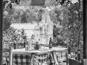 Ano Perithia, Corfu, 2005