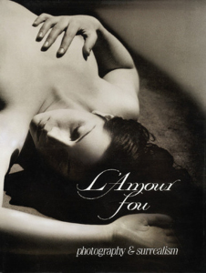 L'Amour fou book cover