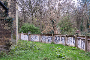 Abney Park Cemetery 151212