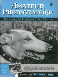 Amateur Photographer 20th March 1946