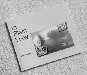 In Plain View - Blurb Book 160716
